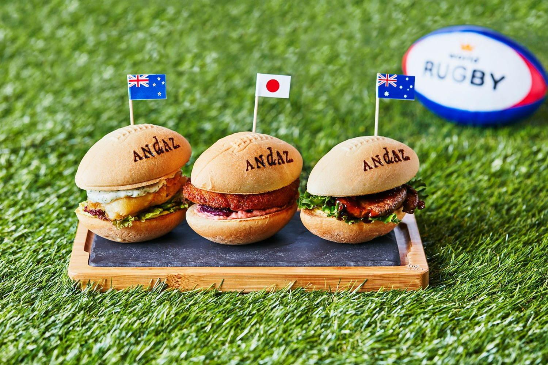『ラグビーワールドカップ2019日本大会』を盛り上げるスペシャル限定グルメ3選!スタジアム外でも食べて飲んで満喫_1