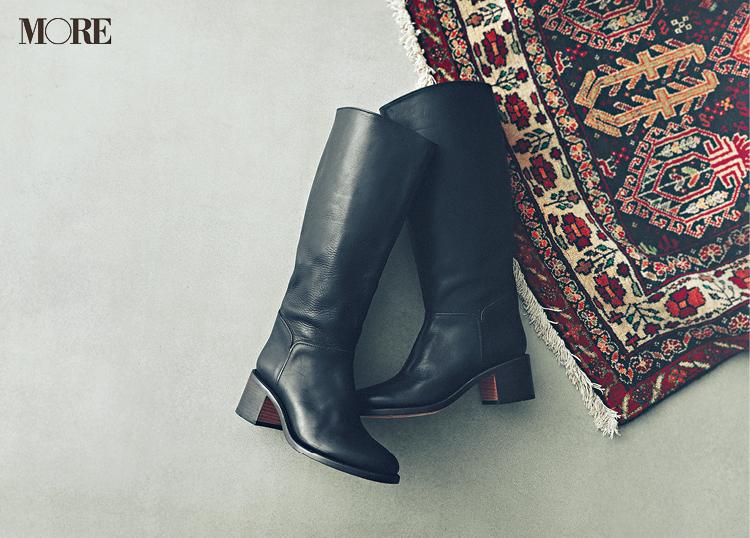 《2019冬》おすすめブランドのレディース靴まとめ - おしゃれで旬なパンプス・ローファー・ブーツ・スニーカー特集_20