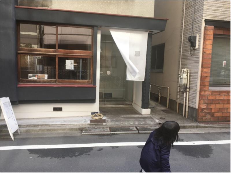 麻布十番で異才放つ和菓子カフェ【しろいくろ】でほっこり豆大福を_3_3