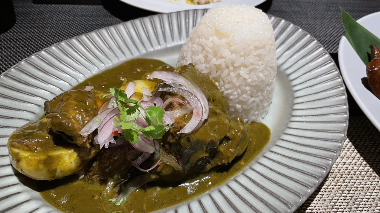 本格ペルー料理が楽しめるお店。ミシュラン常連のbépocah (ベポカ)_5