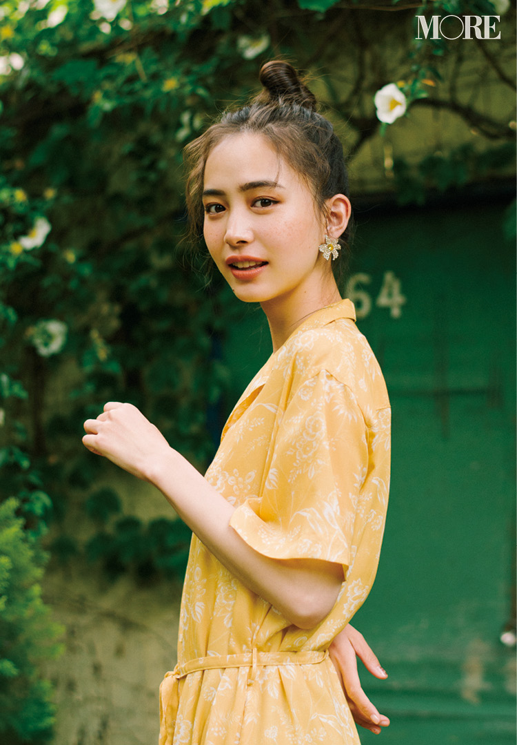 ロングヘアのアレンジ特集 - ゆる巻きのやり方など『BLACKPINK』ジェニーの髪型がお手本のヘアカタログ_23