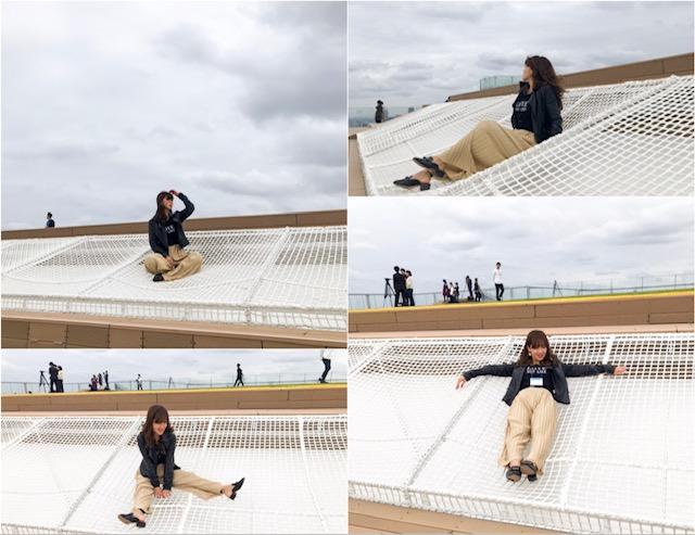 【東京女子旅】『渋谷スクランブルスクエア』屋上展望施設「SHIBUYA SKY」がすごい! おすすめの写真の撮り方も伝授♡_11