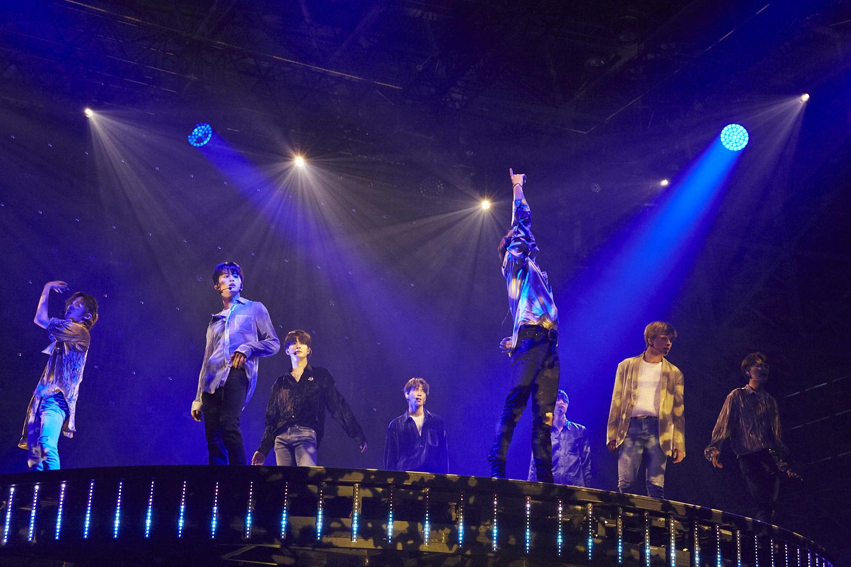 【NCT 127ファンミーティングレポート】幕張でNCT 127と過ごすスペシャル&ハッピーなひとときに感激の嵐!_3