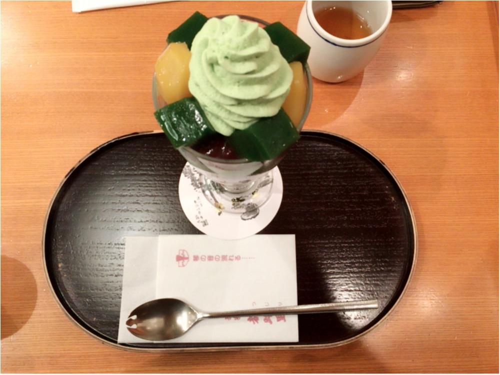 京都でフードファイトしてみた♡♡♡_3