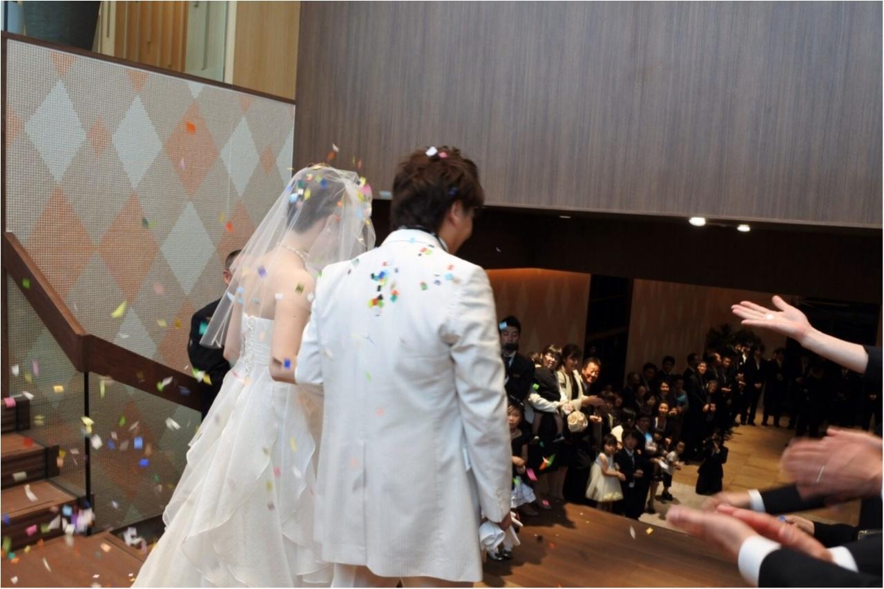 帰省&結婚式へレッツゴー♪_1