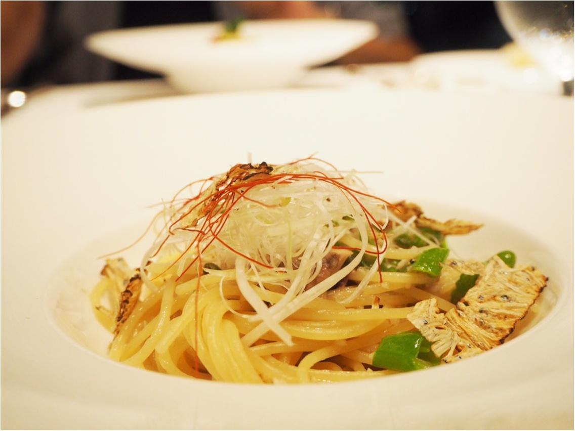 人気の二子玉川エリアにある【ASO】で素敵ディナー♡_6
