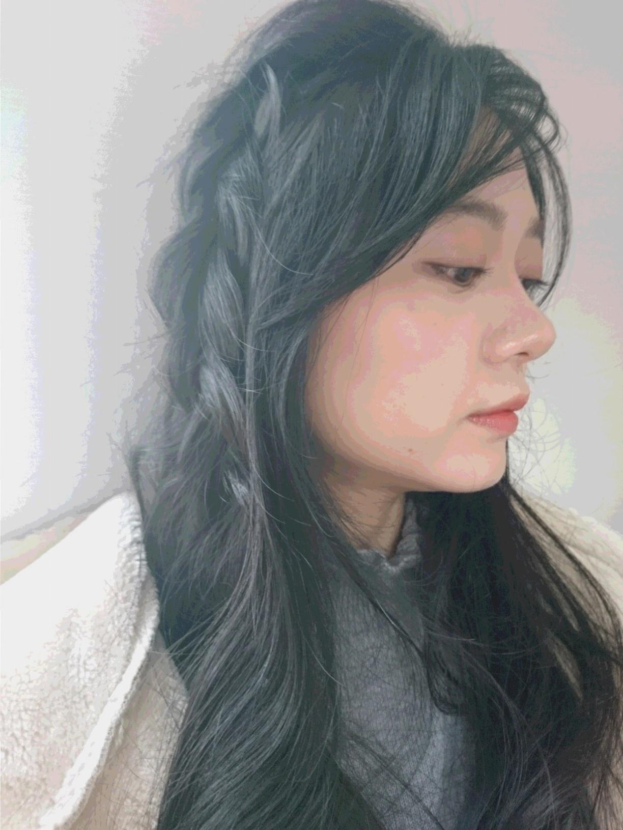 【キャンメイク】新色シャドウで濡れツヤEye 冬メイク≪クリスマス編≫_5