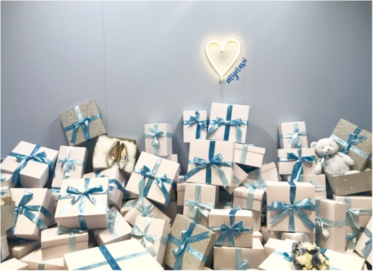 『M·A·C』や『SOFINA jenne』とコラボしたブースも! 参加型アート展『ビニール・ミュージアム』が可愛すぎる♡_2_5