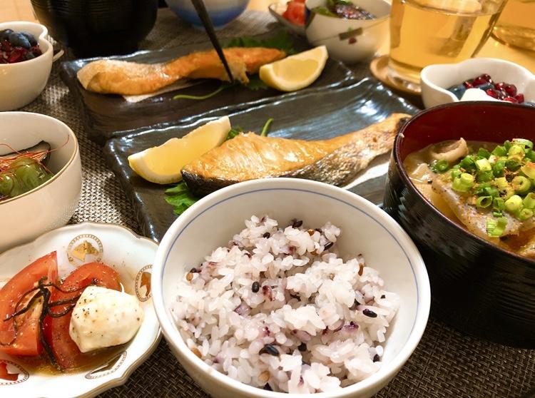 【お魚が美味しい季節の献立】お魚メニューのご紹介♡_2