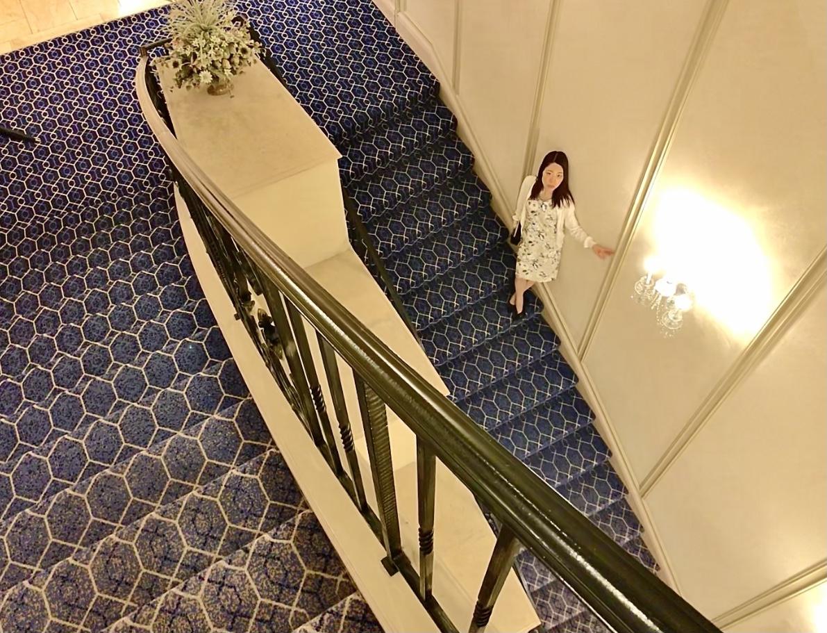 空間も味もコスパも五つ星のホテルでティータイム_4