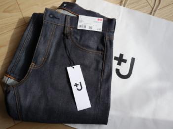 《待望の追加販売決定❤️》【ユニクロ+J】で絶対ゲットしたいアイテム!☻
