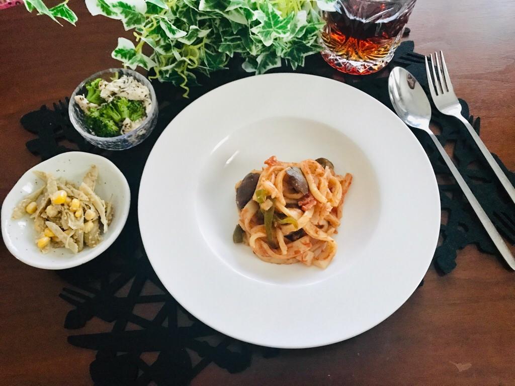 【今月のお家ごはん】アラサー女子の食卓!作り置きおかずでラクチン晩ご飯♡-Vol.8-_9