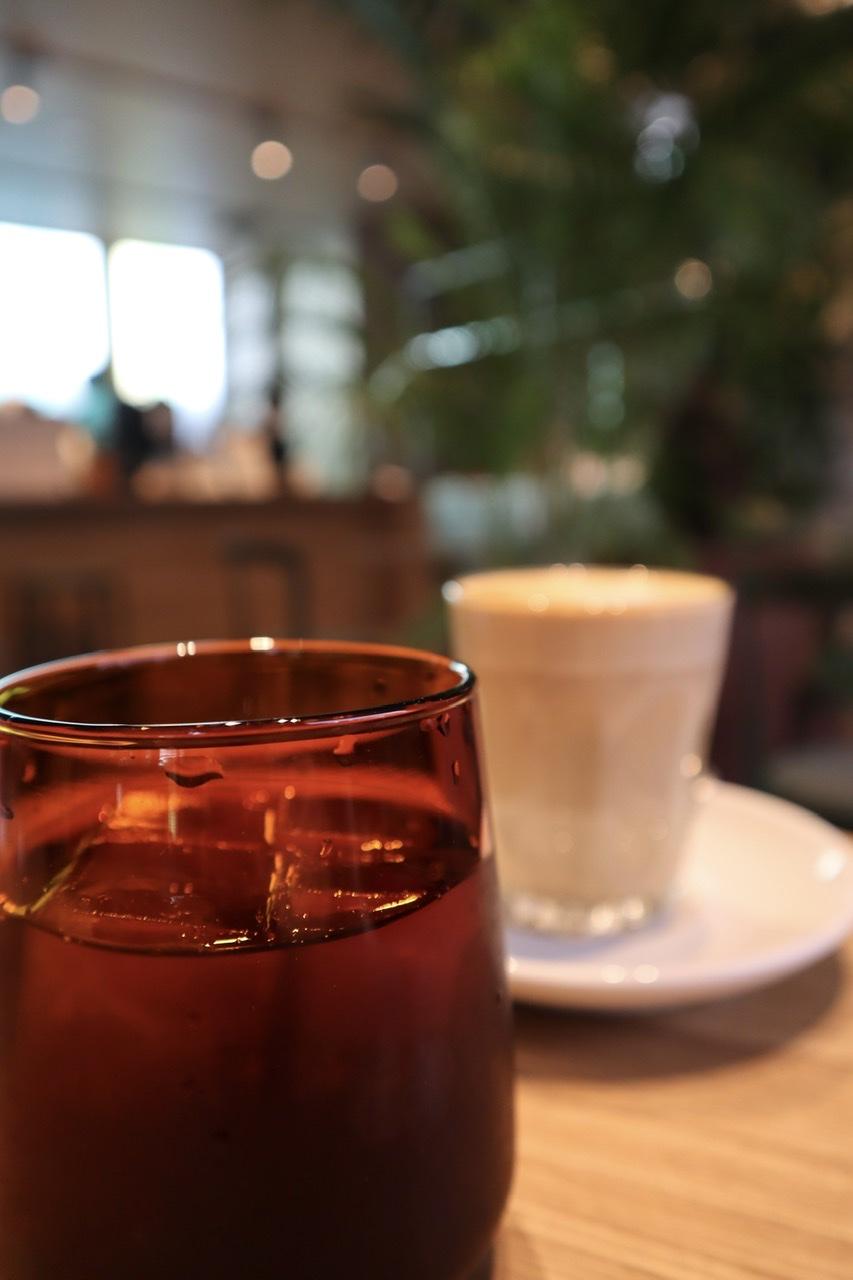 《本当は内緒にしたい❤️》大注目のエリア!【日本橋•兜町】SWITCH COFFEE K5☻_6