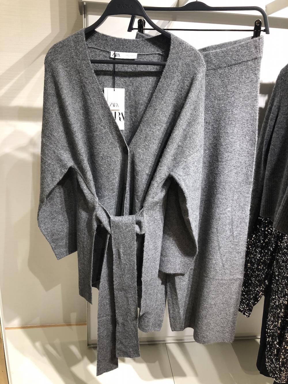 『ZARA』の秋冬はロマンティック&スパイシー☆ 展示会で見つけたバッグやアクセ、シューズに大注目!_8