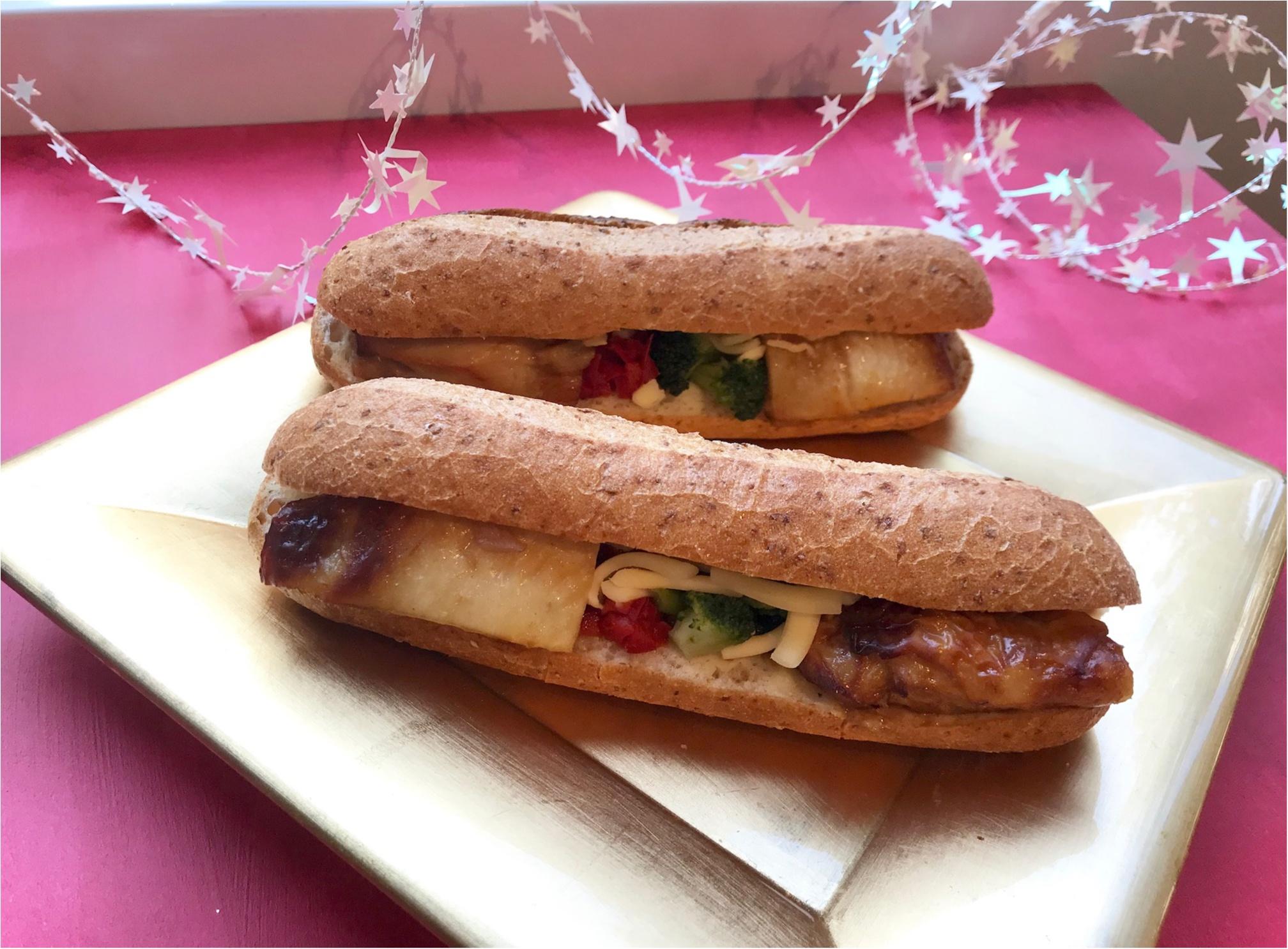 スタバ【新作試飲レポ】! 「クリスマス ストロベリー ケーキ フラペチーノ」他で、高まるクリスマス気分♡_5