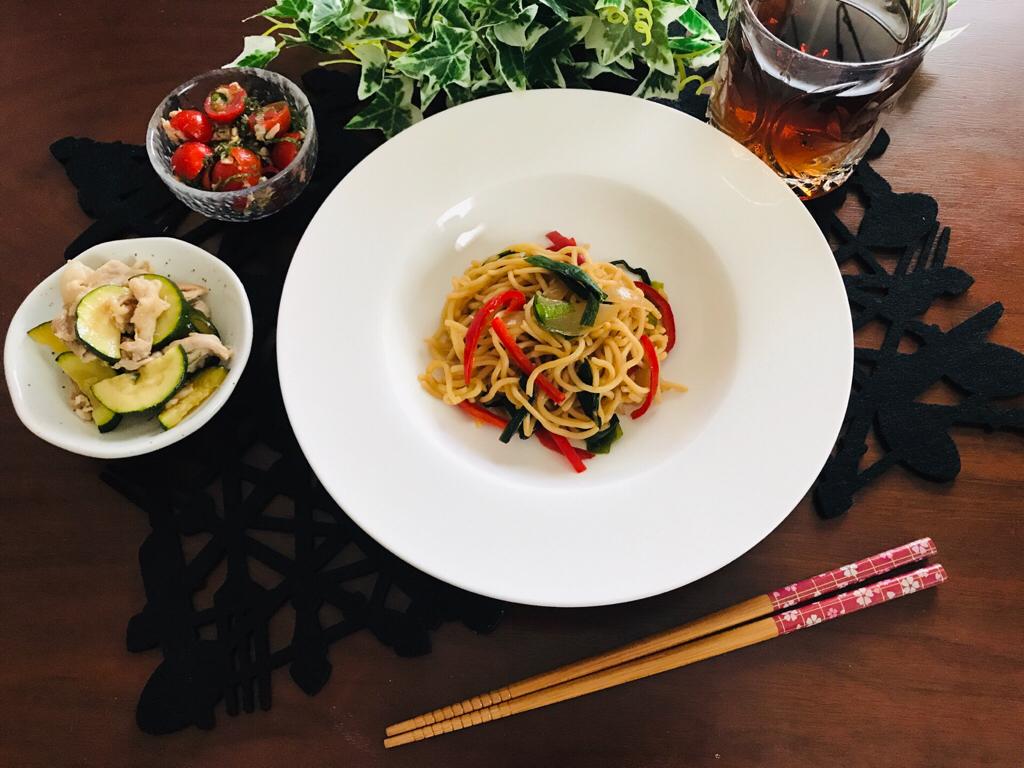 【今月のお家ごはん】アラサー女子の食卓!作り置きおかずでラクチン晩ご飯♡-Vol.4-_9