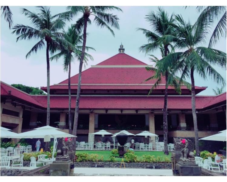 "【TRIP】BaliのHotelに悩んだら❤︎バリを存分に味わえる、極上リゾートの""インターコンチネンタルリゾートバリ""で決まり♡_18"