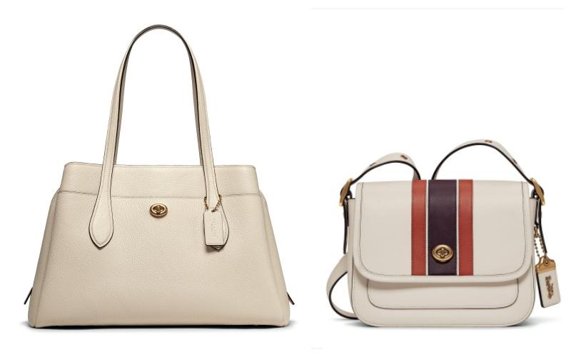 『コーチ』の広告キャンペーンに起用されたのは、モデルのKōki,さん! 彼女が持っている新作バッグもチェック☆_2