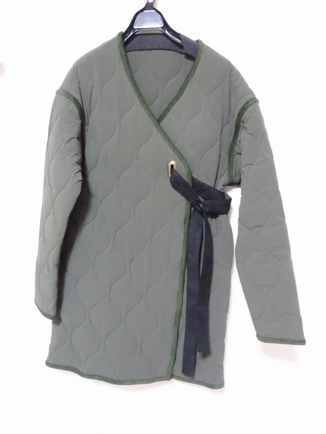 《STUDIOUS×田中亜希子さん》可愛すぎるコラボ商品が思った以上にあったかすぎる!この冬ヘビロテ決定の上着とボトム!_4