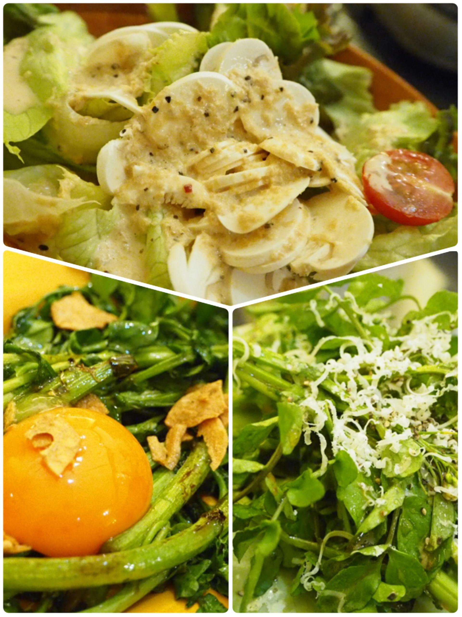 暑い夏こそ食べなきゃ♡塩すき鍋は特製の氷ダレをのせてさっぱりとした味わい_3