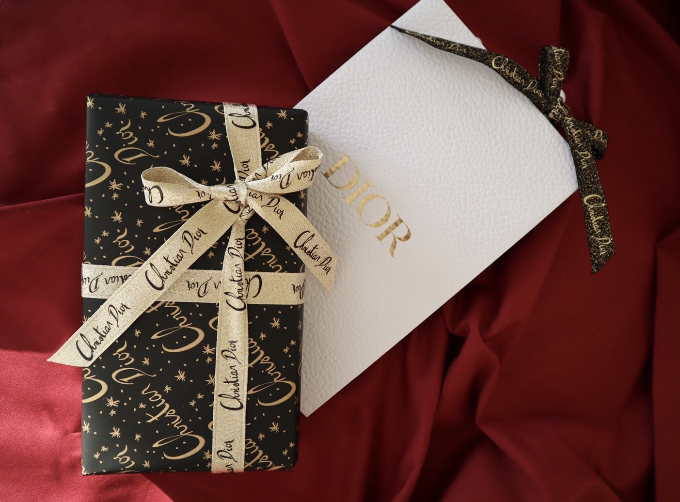 【Dior】クリスマスコフレ2020♡限定パレットが可愛すぎる!!!_1
