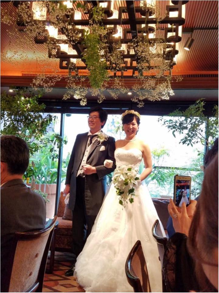☆世界でここだけ!結婚式with東京タワー☆_27