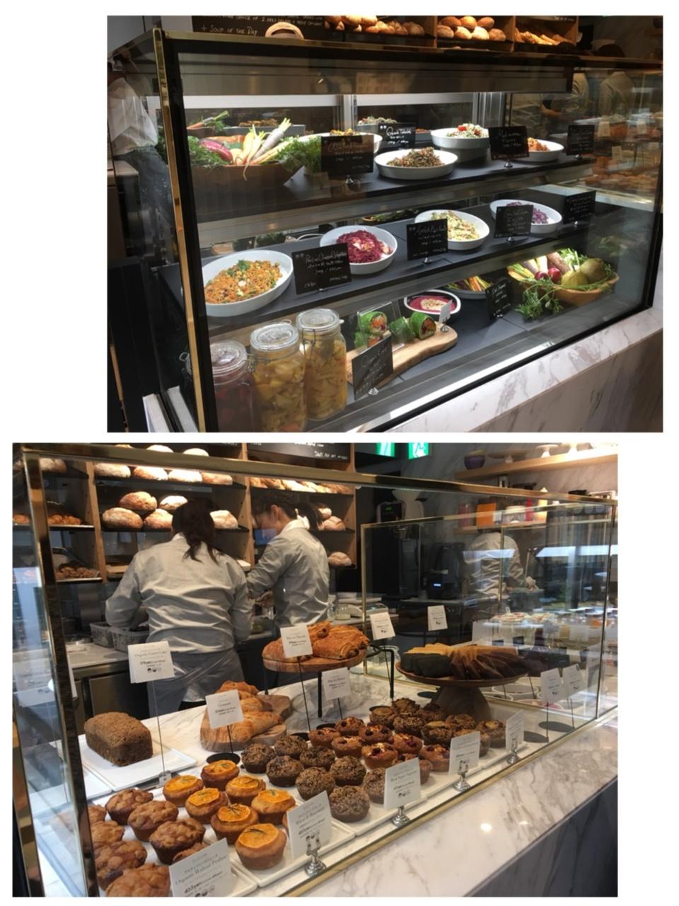♡11/11グランドオープン【ELLE café 青山店】プレオープンへ♡モアハピ◡̈のぞみ♡_12