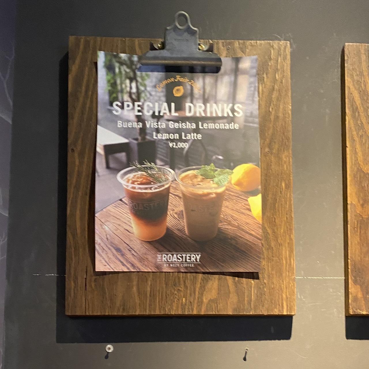 【原宿カフェ】エスプレッソレモネードが絶品♡コーヒー専門店《THE ROASTERY》へ!_2