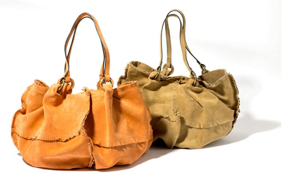 『スローブ イエナ』の別注アイテムは、今季も注目のフリンジバッグ!_1