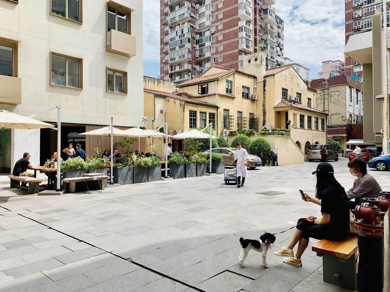 上海で見つけたおしゃれなカフェ&バー3選♪【 #TOKYOPANDA のオススメ上海情報 】_6