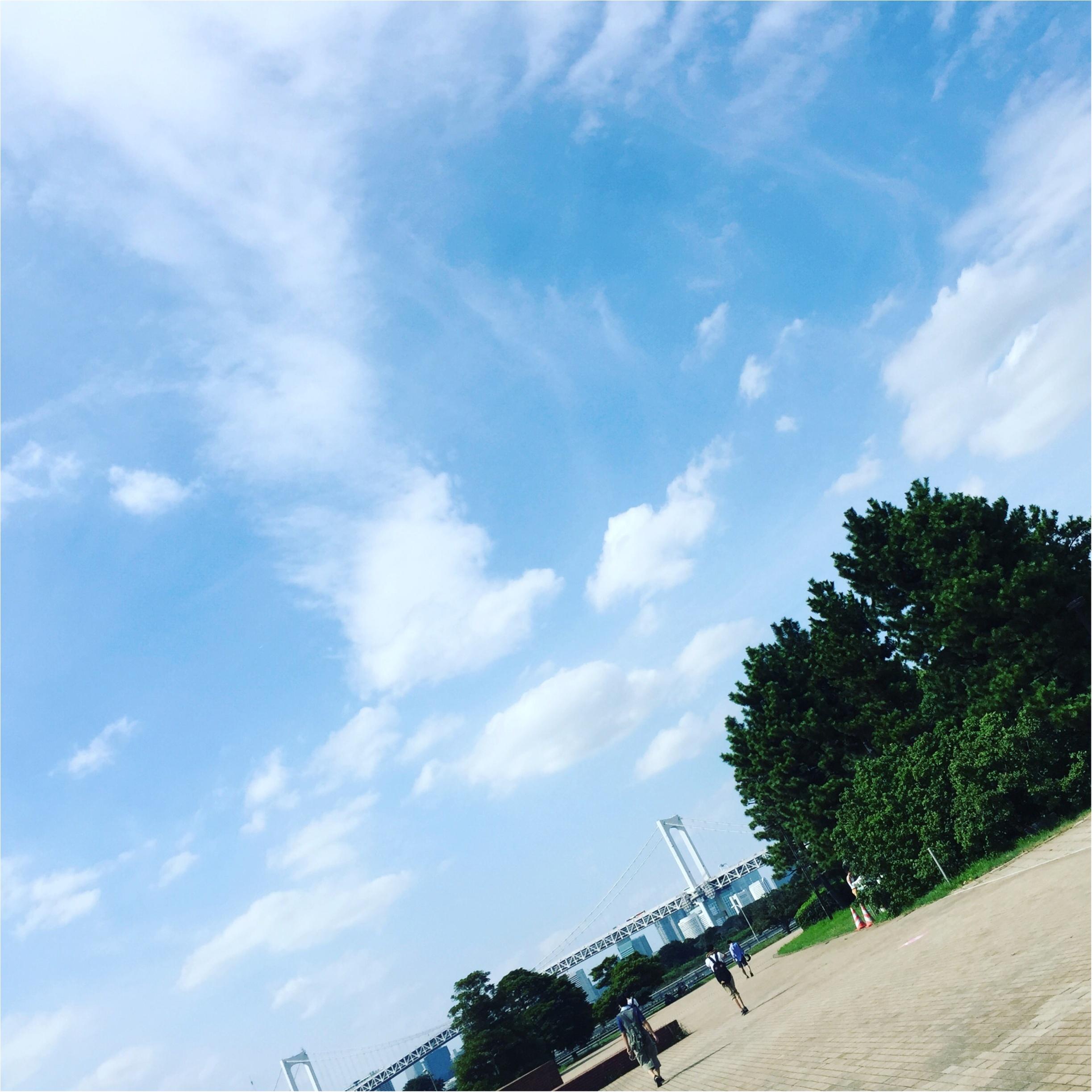 夏の記憶が蘇る✨✨この夏の《*空の写真*》_7