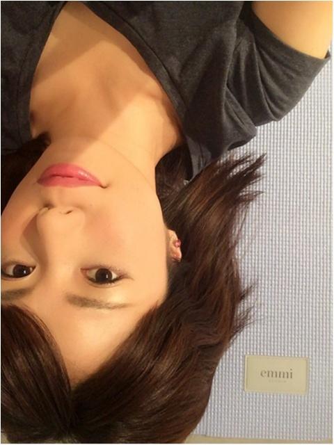 国際ヨガの日☆emmi yoga SPECIAL BEAUTY LESSONに参加してきました!_4