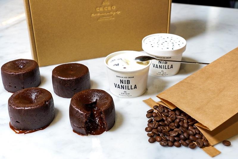 鎌倉の生チョコレート専門店が『MAISON CACAO』にリニューアル! 紫陽花をイメージしたビネガーソーダや父の日ギフトに注目♡_3