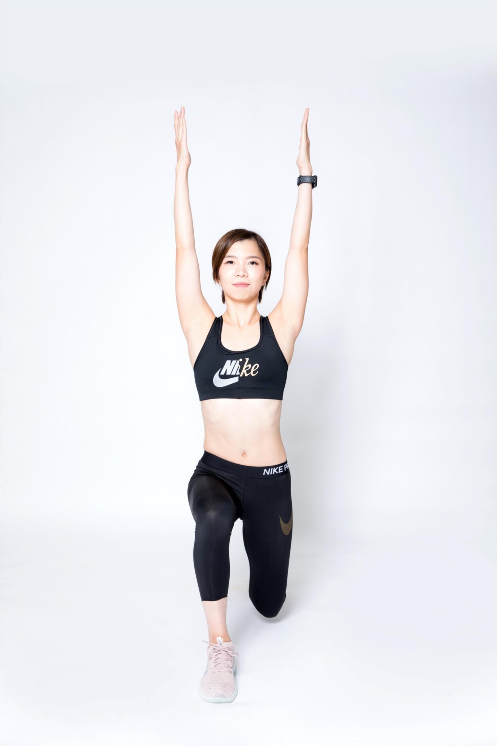 これであなたも美脚女子。おうちで誰でも簡単に! 脚痩せトレーニング 記事Photo Gallery_1_14