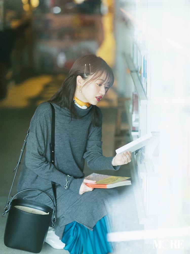 この冬着たい、みんなから愛される【ニットワンピース】カタログ | ファッション(2018・2019年冬編)_1_14