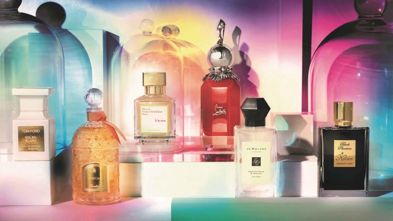人とかぶらない、自分だけの香水を見つけに♡ 香りの祭典『サロン ド パルファン 』が伊勢丹新宿店で開催!_1