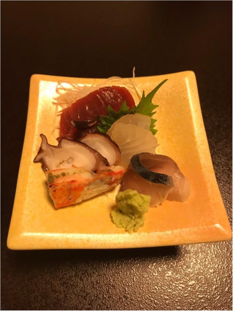 函館 食べログNo. 1梅乃寿司 に行ってきた!_4