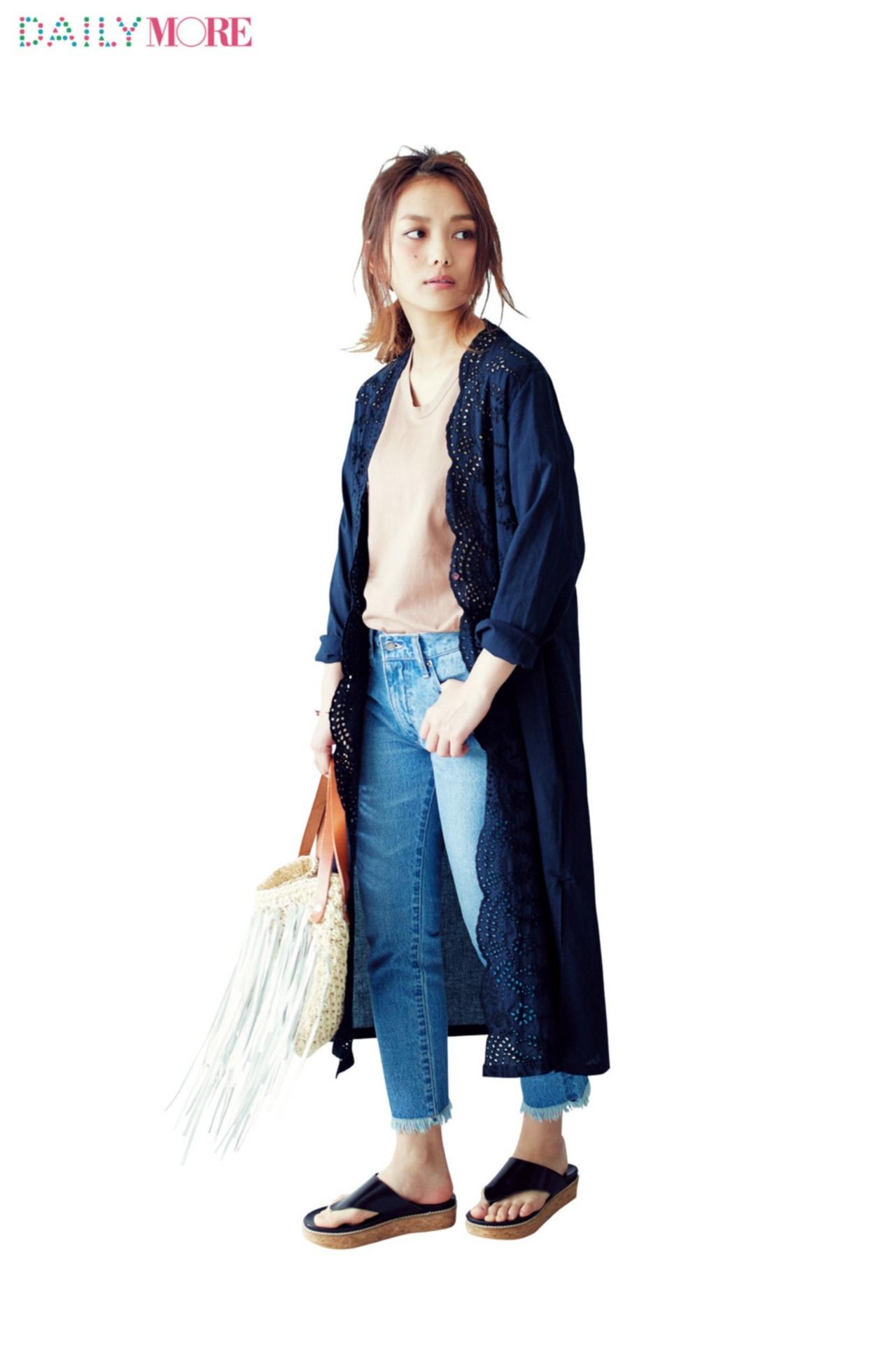 『ユニクロ』と内田理央ランジェリーで夏おしゃれはカンペキ♡ 今週のランキングトップ3!_1