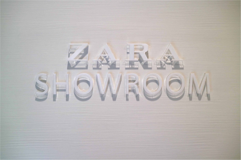 "『ZARA』プレスルームに突撃! この秋""はやるモノ""聞いてきました♡_1"