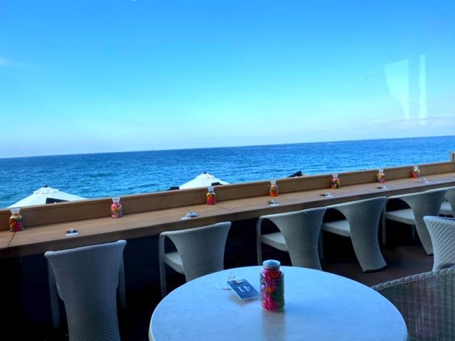 【幸せのパンケーキ】@淡路島テラス ロケーション抜群!海を眺めながらふわふわパンケーキが食べられる_2