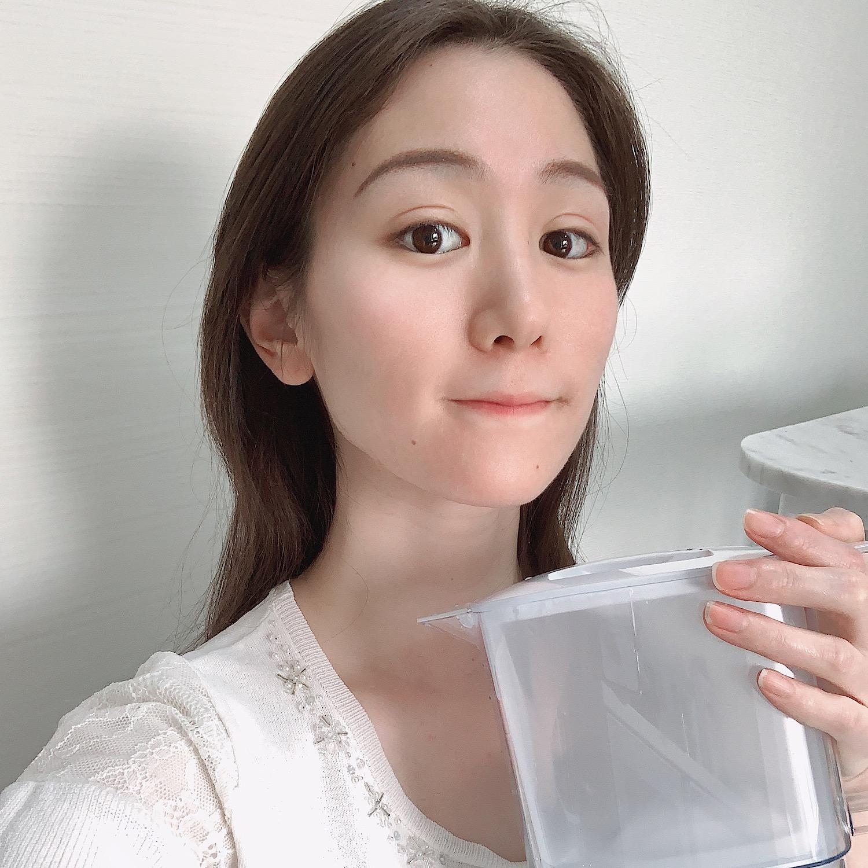 【目指せスッピン美人♡】毎日の水分補給に浄水器を購入してみました!_3
