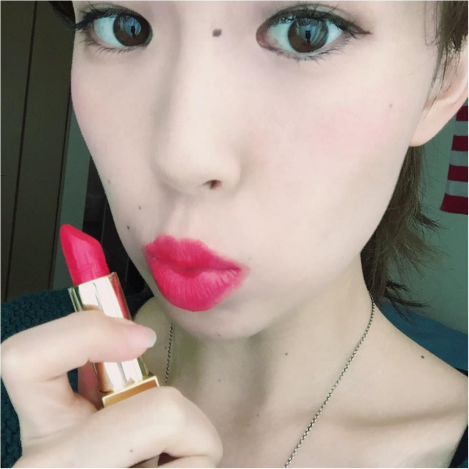 【Beauty】私も使ってる♥KOSEのLIP GEL MASICは女の子のエチケット!_2