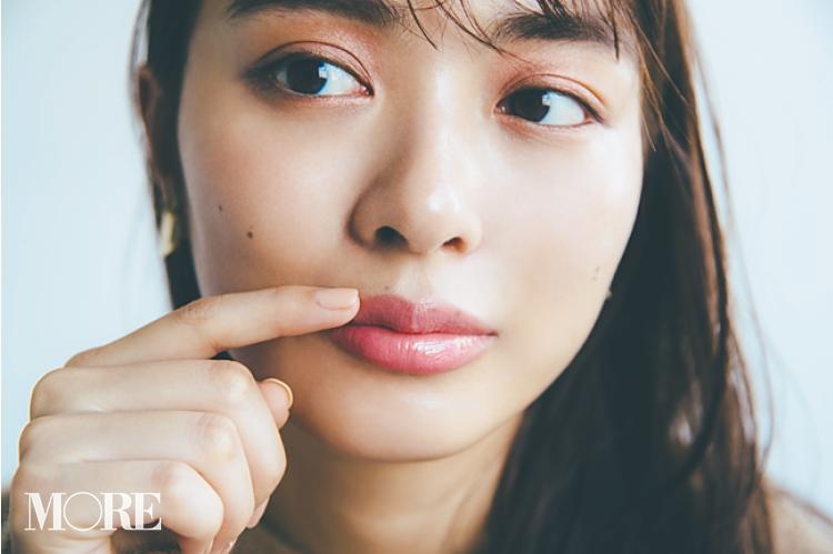 目もとも唇も、ぐんとおしゃれになる「大人なモーヴピンク」メイク♪ 記事Photo Gallery_1_10