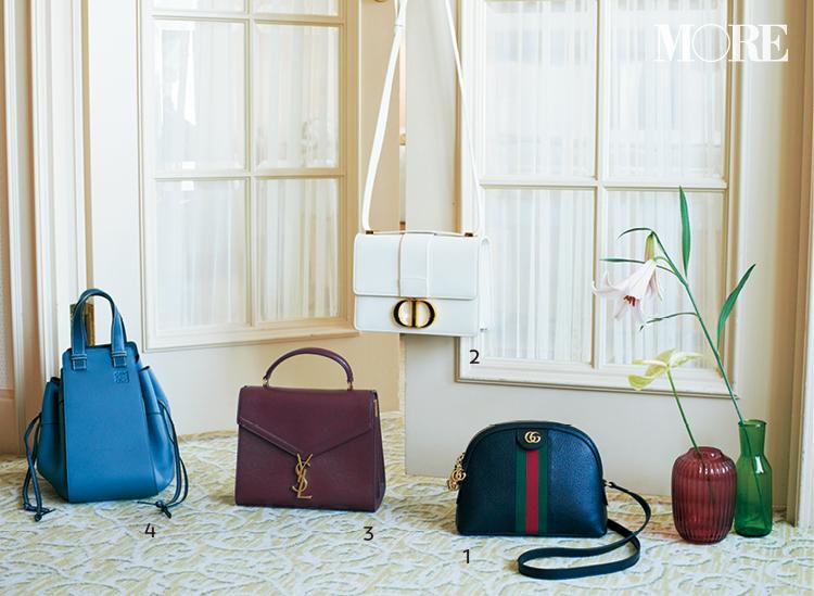 ヴィトン、グッチ、サンローランetc.♡ 増税前に憧れハイブランドのバッグを手に入れる!_2