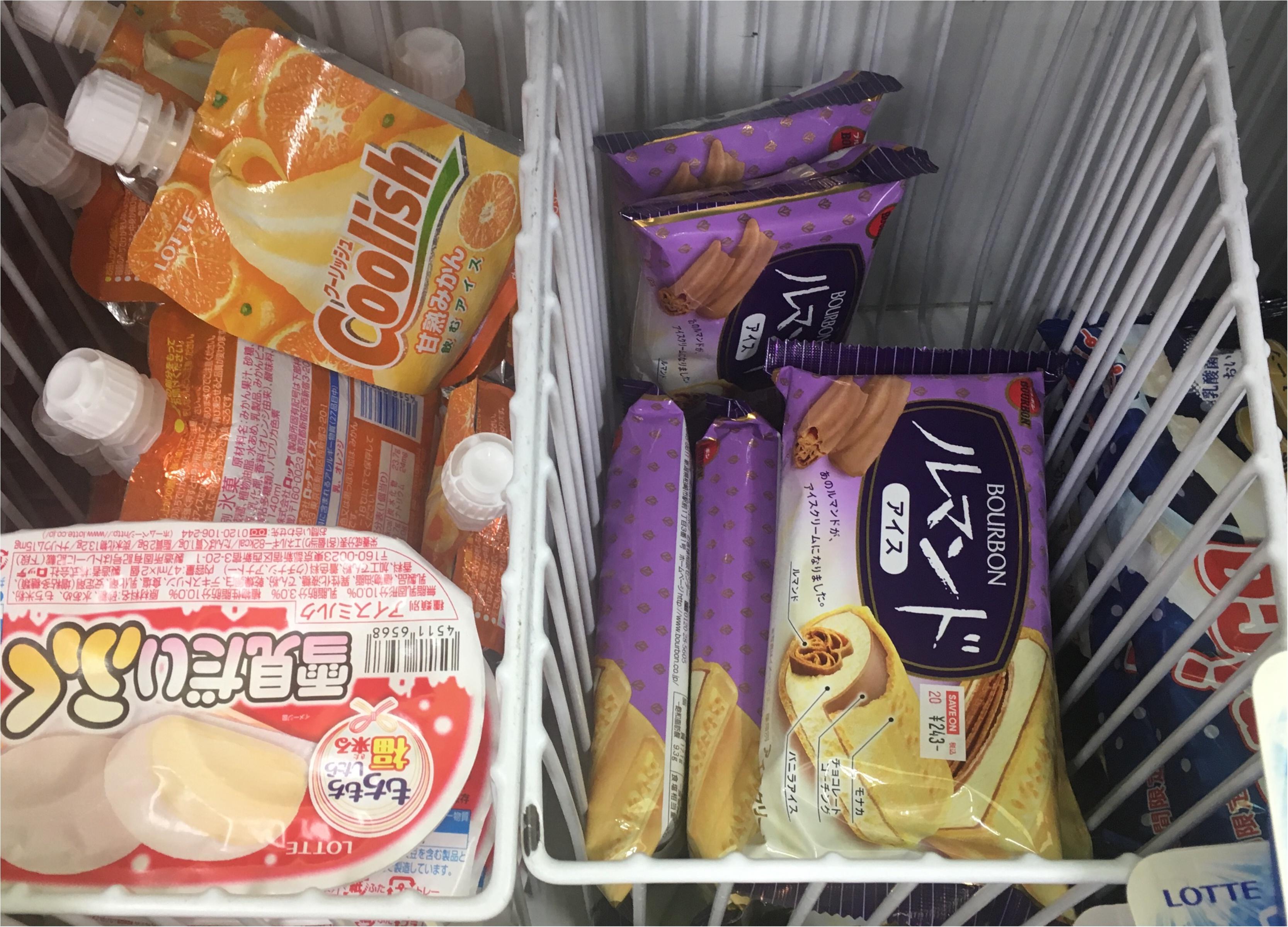【旅行▶グルメ】もう東京駅でも食べられないあのアイスから定番B級グルメや海の幸まで♡新潟のオススメグルメ_7