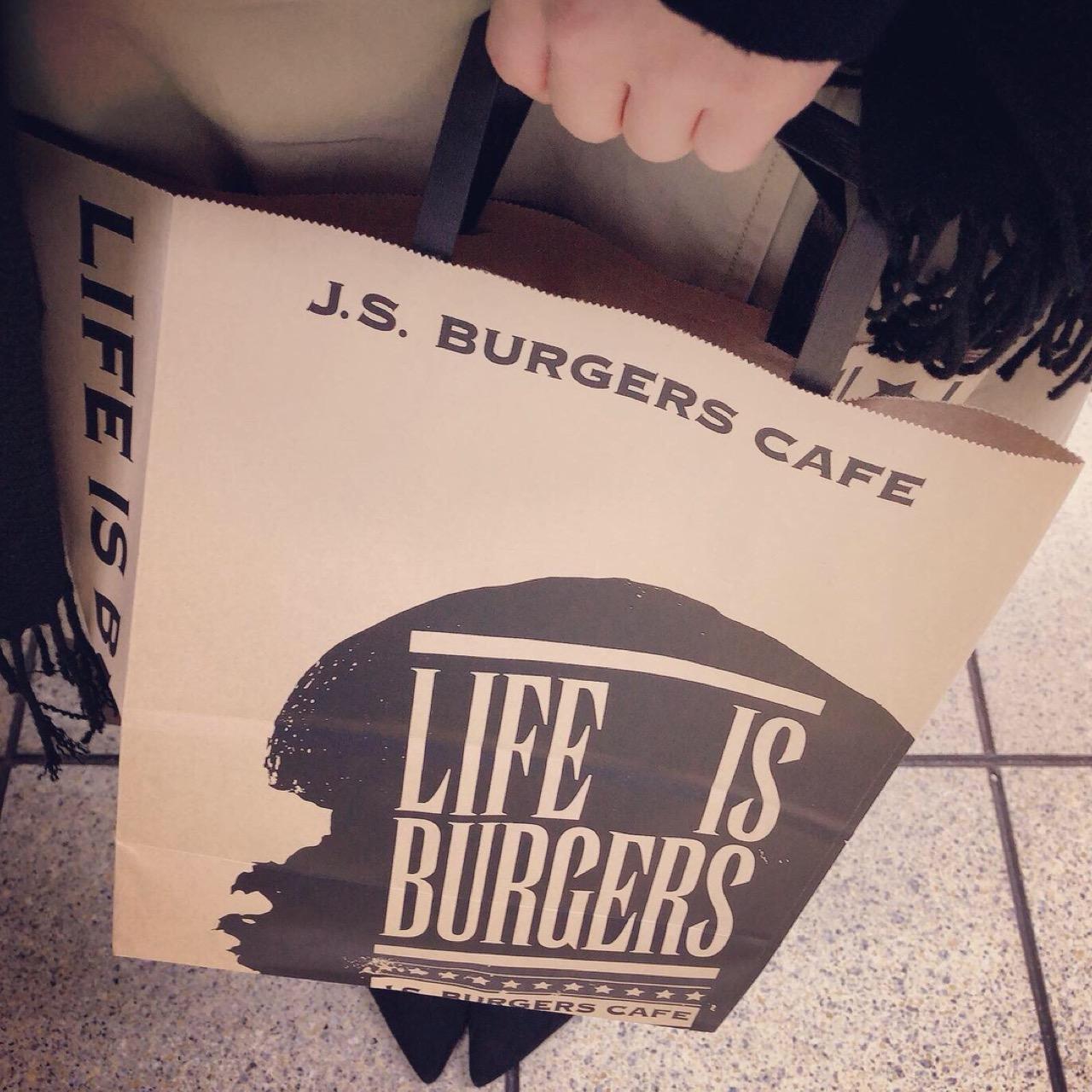 """<おうち時間>テイクアウトを活用して""""おうちごはん""""!ボリューミーなハンバーガーを食べたいならココ♡_1"""