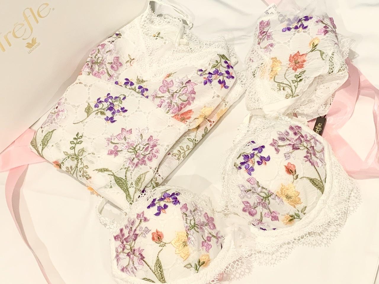 ♡Trefle lingerie♡_1