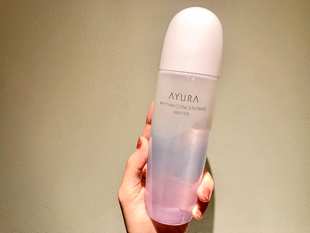 乾燥、肌荒れ、くすみにアプローチ! 『アユーラ』新商品の超保湿化粧水が、大容量で癒し効果も抜群♡_1