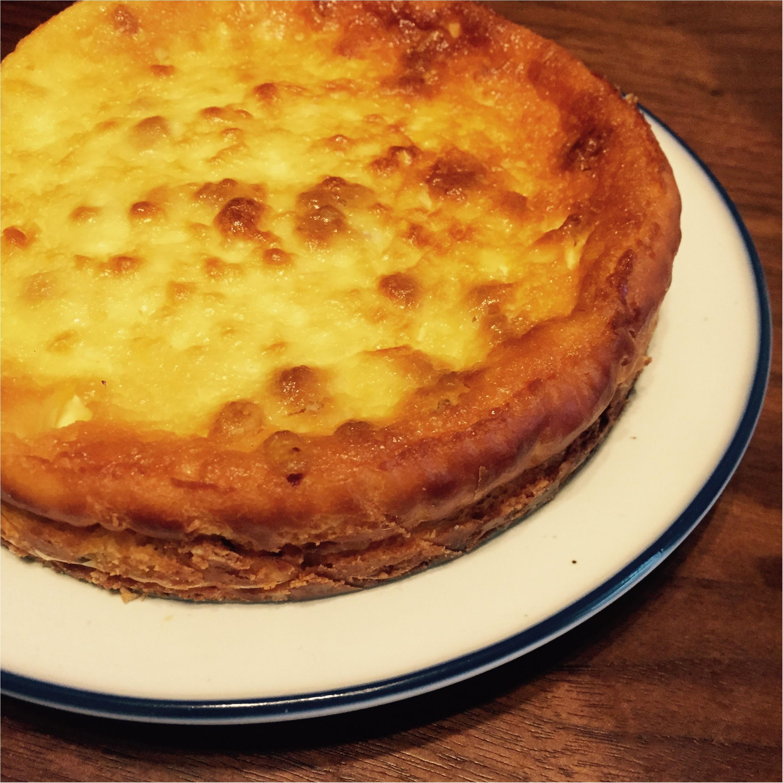 【ヨメカツ!】混ぜるだけで簡単にできちゃう♡おすすめ手作りケーキ!_3