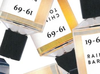 注目のフレグランスブランド『19-69』が日本初上陸。『イヴ・サンローラン』のタキシードスーツから着想を得た香りなど